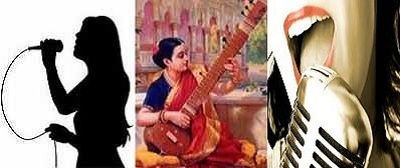 Online Indian Vocal Instrumental Music Training Skype Lessons Hindustani Carnatic